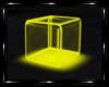 [zuv]cube seat yellow