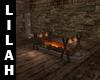 *L* Midgard Fire Pit