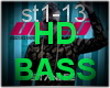 Boostereo HD BASS