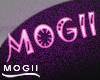 *MG* MOGII