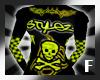 [GEL] Stylez Lyfe Top~Y