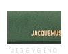 JG| JACQ. Belt Bag