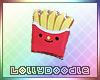 Cute Things: Fries