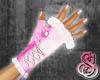 Snow Bunny Glove Pk