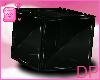 [DP] Black Pose Cube