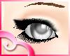 *C* Doll Eye White