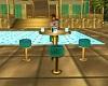 Coba Cabana Table 3