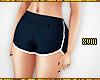 ! Marine Runner Shorts