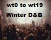 Winter D&B (Euro)