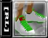 [RL] TommyHilfiger Green