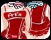 I3 Arkie <3 dress