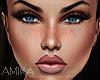 Oceana Late/freckles
