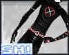 Sh! Deadbird Bodysuit.
