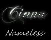 Cinna's Pendant~