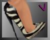 [ves]wild tiger heels