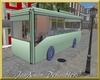 Derivable city bus mesh