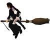 Broomstick for Two 2