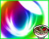 ~R~ Ice eyes rainbow F
