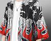 Street Kimono'