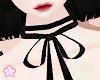 🌟 Ribbon Choker