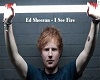 Ed  Sheeran - I See Fire