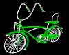 Dragster Bicycle *Green