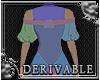[MESH] Princess Gown v1
