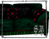 SB Green Couch