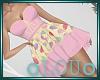 .L. Easter Dress Pink