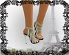 Amanda Green Shoes