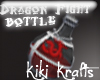 [kk] Dragon Fight Bottle