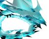 Dragon Phinx NeonLiBlu