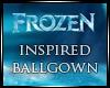[aev] Elsa ballgown