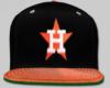 Houston Astros Snapback