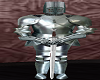 Lil Castle Knights armor