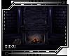 [Xu] Amethyst Fireplace