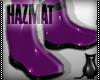 [CS]HazmatPurple Boots.M