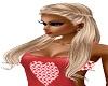 *PFE Ganriana Blonde Mix