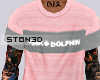 Pink Dolphin ▲