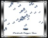 Particle Trigger Music B