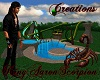 Scorpion GatorWaterPark