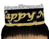 HAPPY NEW YEAR ROTATING
