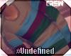 #UND: Striped Sweater
