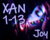 [J] Xan Man