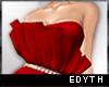 E | Red Blossom