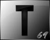 Derivable Letter T