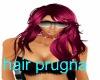 hair prugna