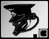♠ Gheist Mask & Hat