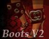 {5Str}!!Boots! !v2!
