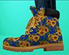 Sunflower Work Boots 2 F